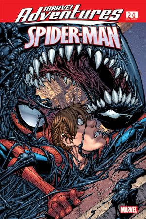 Marvel Adventures Spider-Man #24