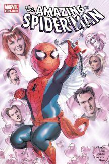 Amazing Spider-Man #605