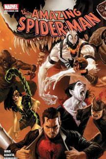 Amazing Spider-Man #642