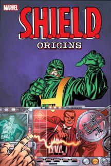 S.H.I.E.L.D. Origins #1