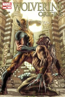 Wolverine Origins #48