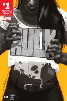 Hulk (2016) #1