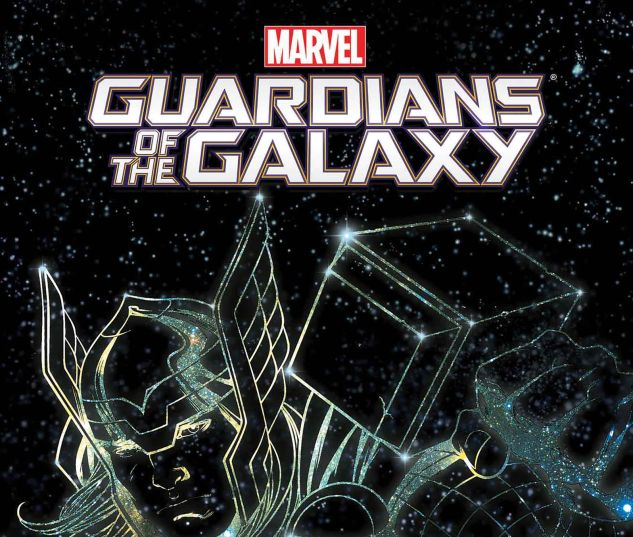 Marvel Universe Guardians of the Galaxy (2015) #17