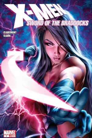 X-Men: Sword of the Braddocks #1