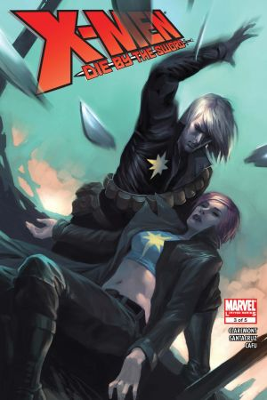 X-Men: Die by the Sword #3