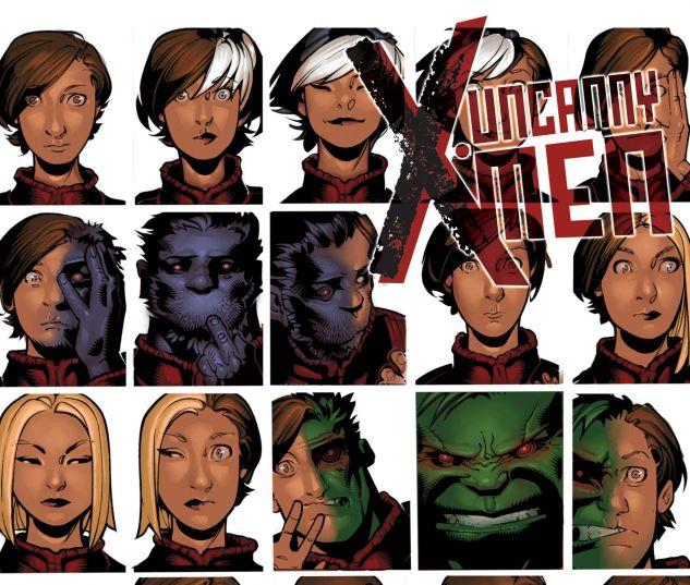 Uncanny X-Men (2013) #14