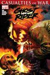 Ghost Rider (2006) #9