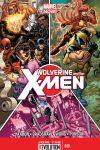 WOLVERINE & THE X-MEN (2011) #19