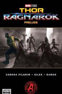 Marvel's Thor: Ragnarok Prelude #2