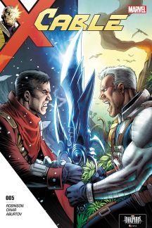 Cable (2017) #5