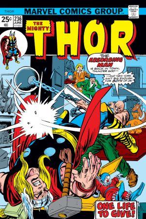 Thor  #236