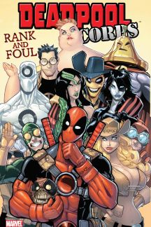 Deadpool Corps: Rank and Foul #1