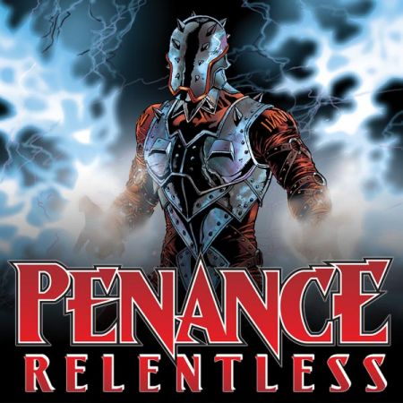 Penance: Relentless (2007)