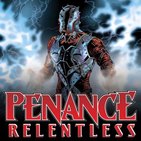 Penance: Relentless