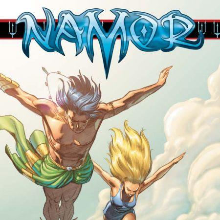 Namor (2003 - 2004)