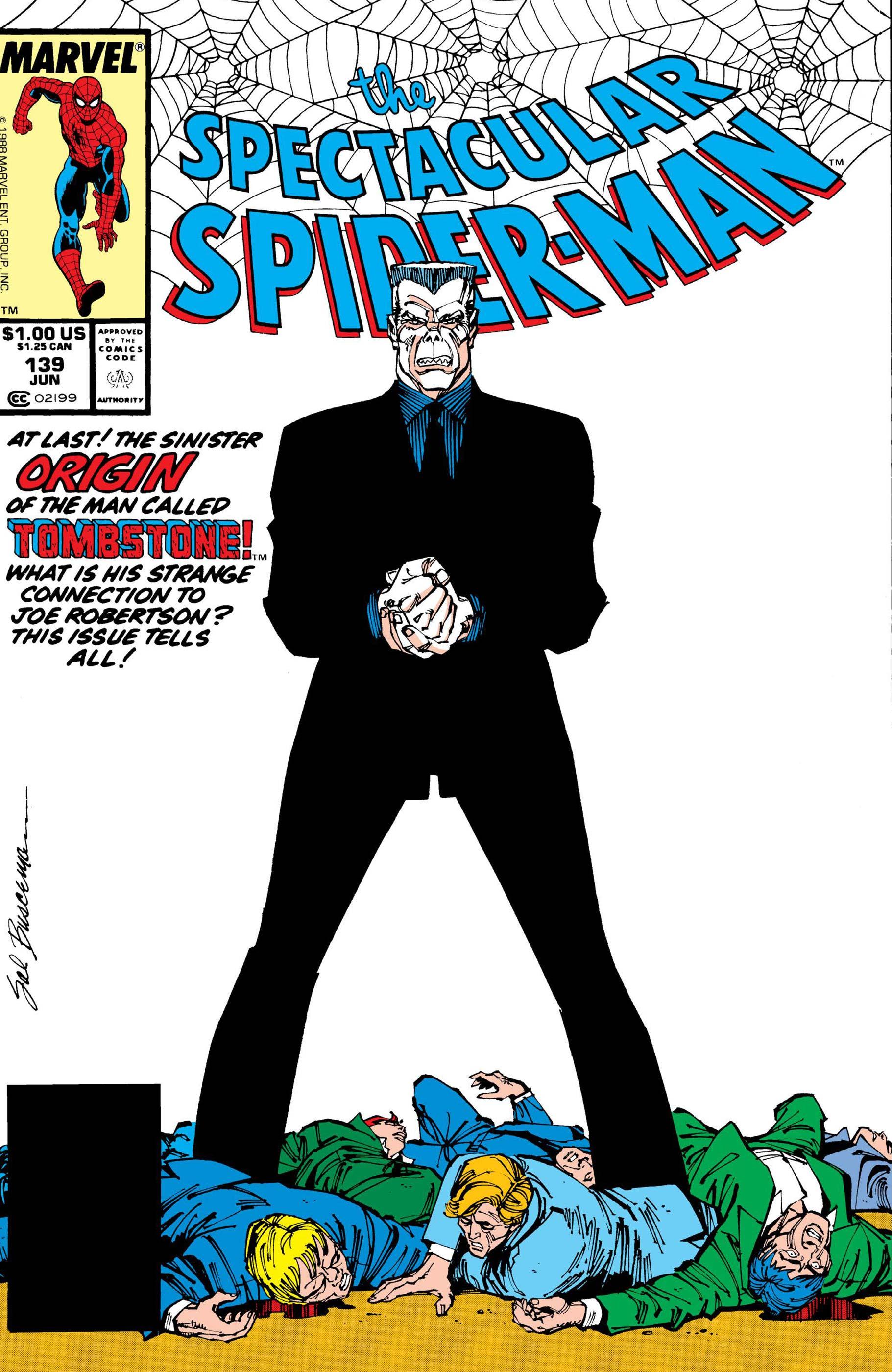 Peter Parker, the Spectacular Spider-Man (1976) #139