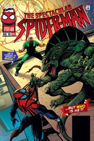 Peter Parker, the Spectacular Spider-Man #237