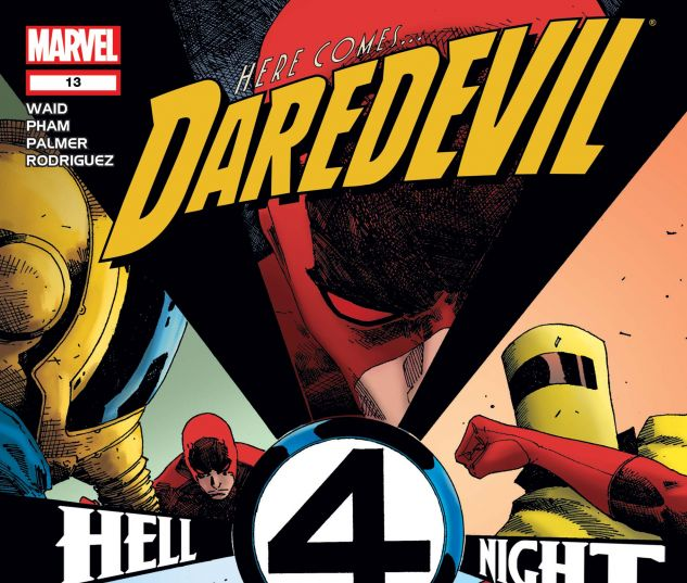 DAREDEVIL (2011) #13