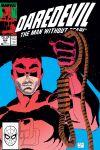 DAREDEVIL (1964) #268