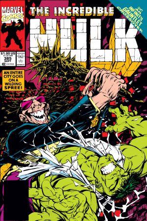Incredible Hulk (1962) #385