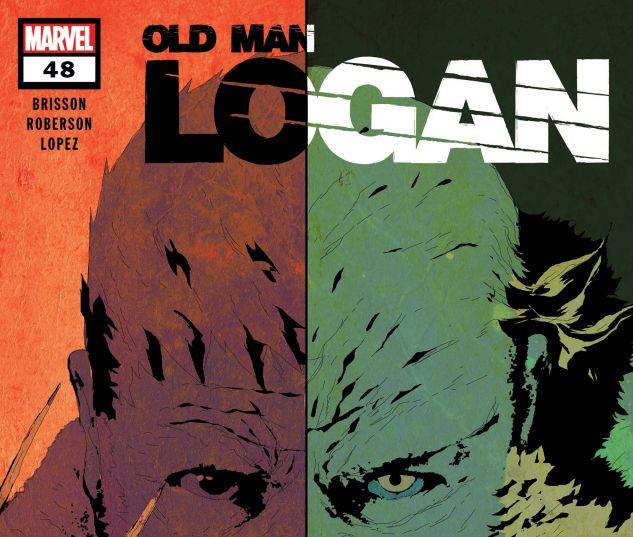 Old Man Logan (2016) #48