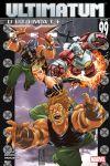 Ultimate X-Men (2001) #99