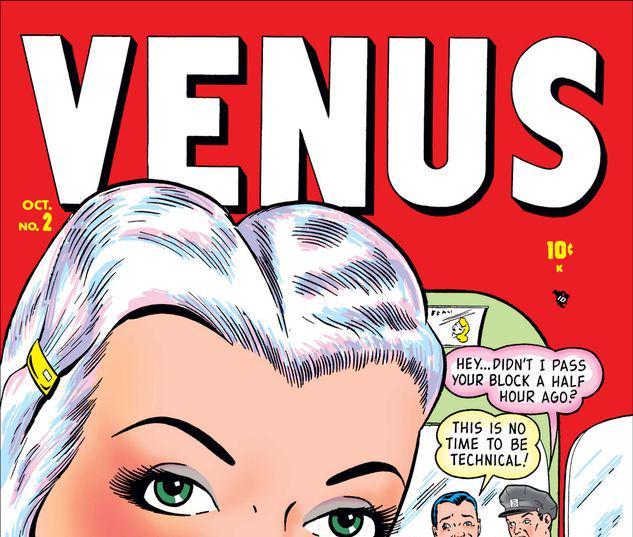 Venus #2