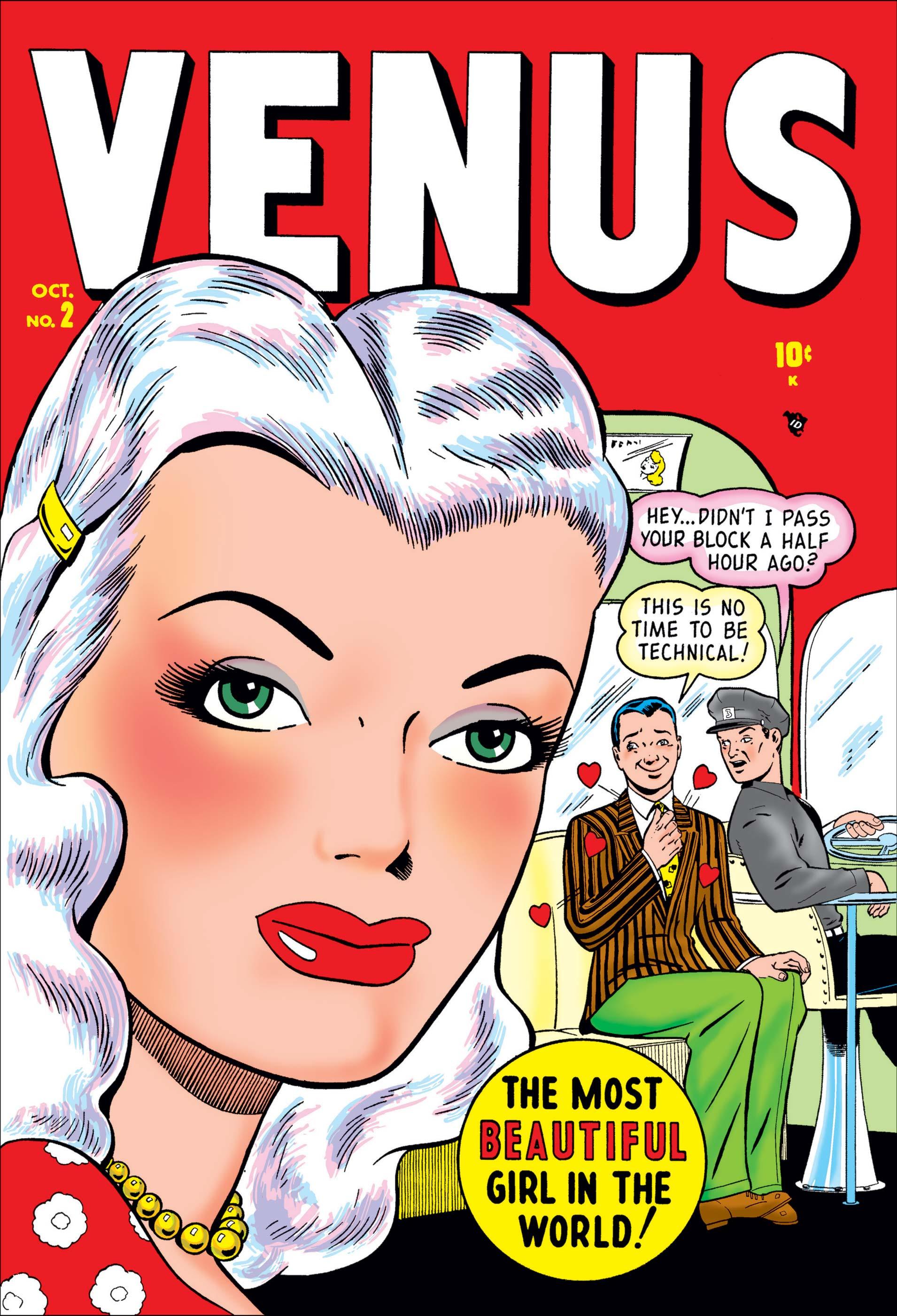 Venus (1948) #2