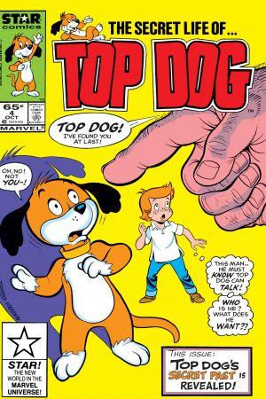 Top Dog (1985) #4