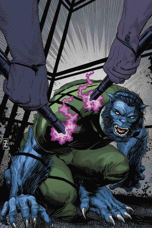 Age of X-Man: Prisoner X #3