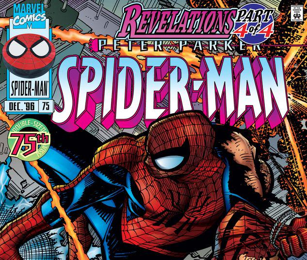 Spider-Man #75