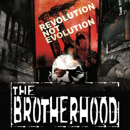The Brotherhood (2001 - 2002)