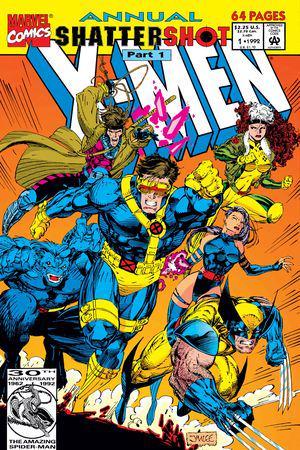 X-Men Annual #1