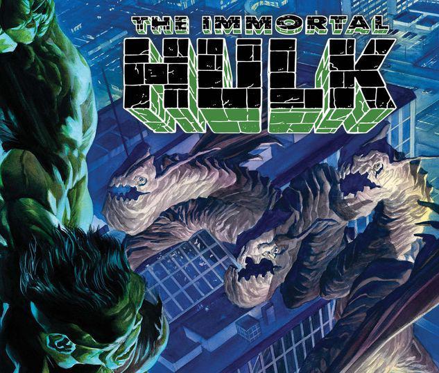 Immortal Hulk #29