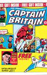 Captain Britain #24