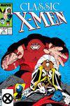 Classic X-Men #10