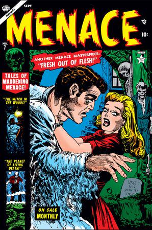 Menace #7