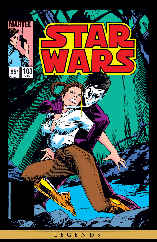 Star Wars (1977) #103