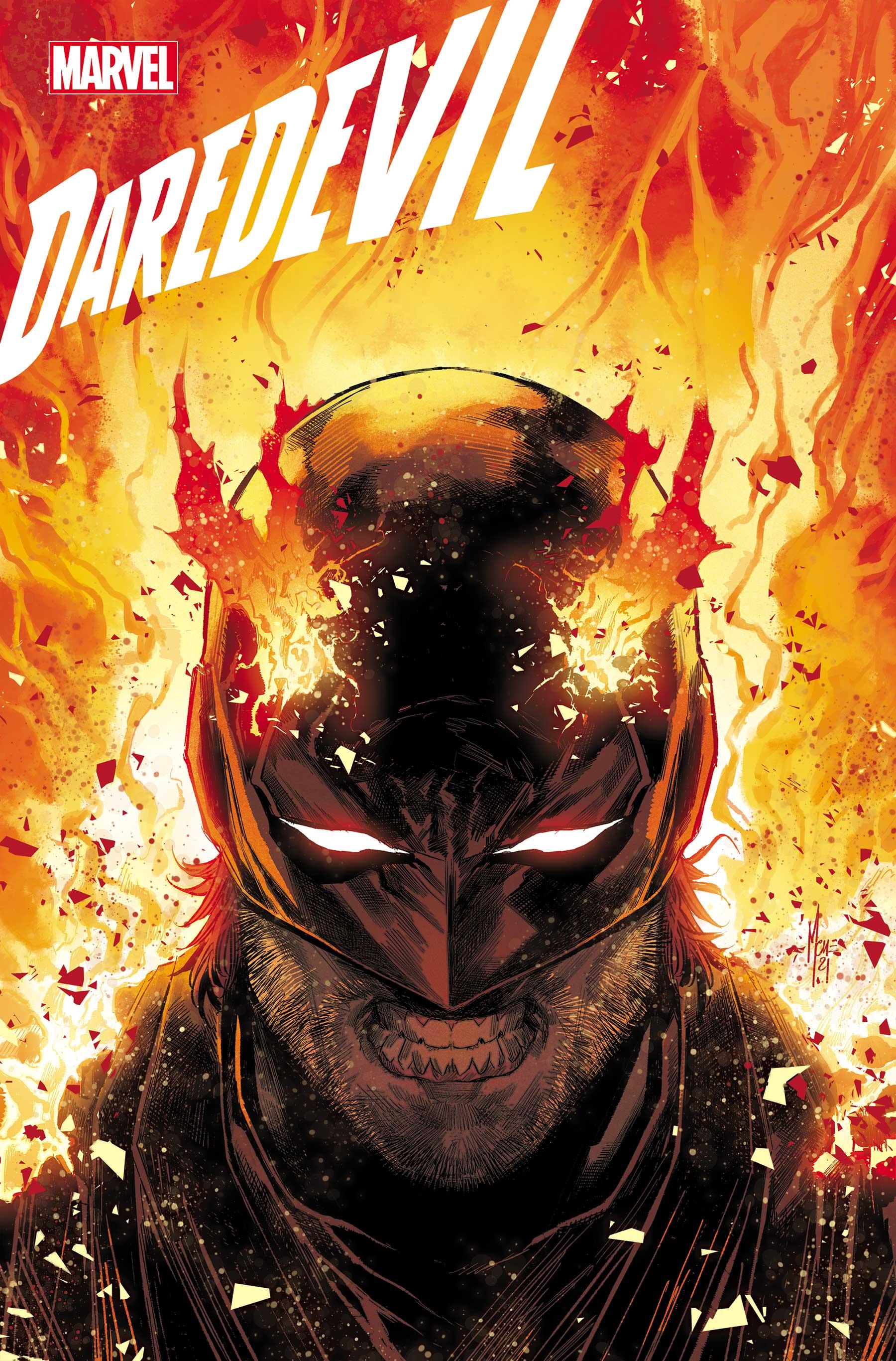 Daredevil (2019) #33