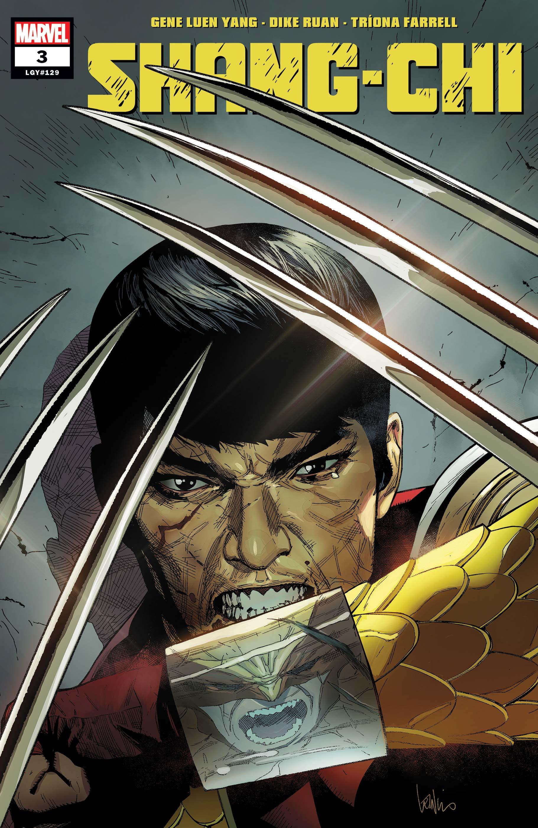 Shang-Chi (2021) #3