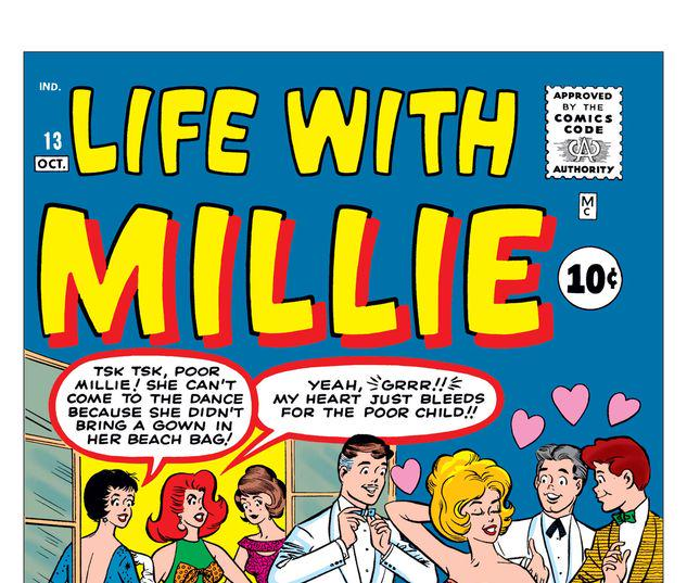 Life with Millie #13