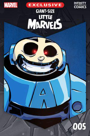 Giant-Size Little Marvels Infinity Comic (2021) #5