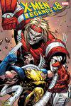 X-Men Legends #8