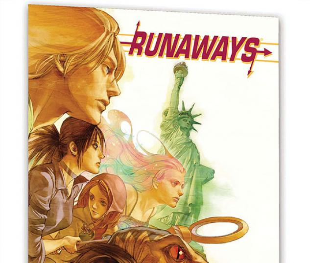 RUNAWAYS: DEAD END KIDS #0