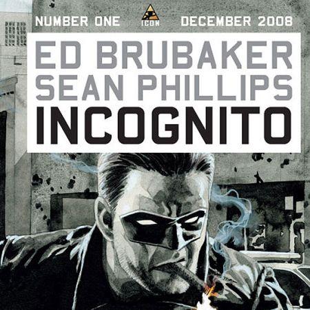 Incognito (2008 - 2009)