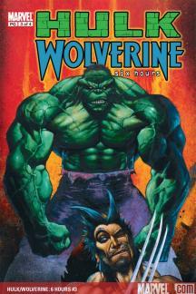 Hulk/Wolverine: Six Hours #3