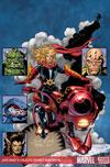 Jack Kirby's Galactic Bounty Hunters (2006) #6
