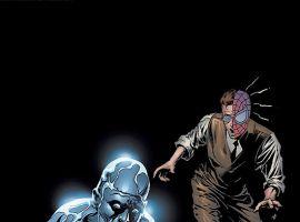 AMAZING SPIDER-MAN (2005) #516 COVER