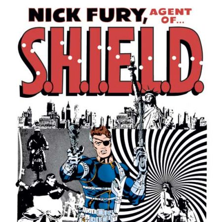 NICK FURY: AGENT OF SHEILD TPB #0