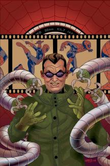 Doctor Octopus: Negative Exposure #5